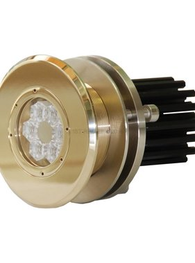 Astel Underwater LED para iluminar la placa MFM0680