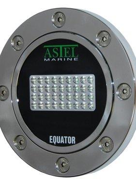 Astel Ecuador luz LED superyate unterwater MSR36240S