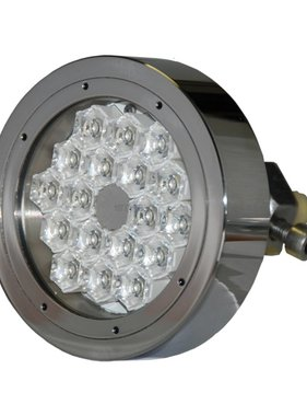 Astel Convexo de luz LED superyate unterwater MTH18240S