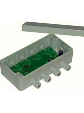 Astel Synchronization Unit MSU08