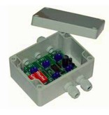 Astel PWM Dimmer MoU13 for using with single color Equator and with single or three-color of Conus, Convex and Plaque lights.