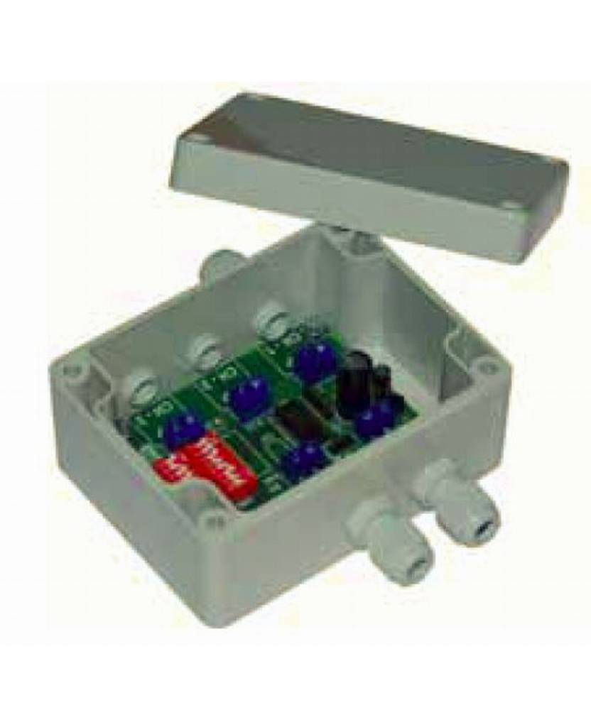 Astel PWM-Dimmer MoU13 für mit einfarbigen Äquator verwenden und mit Einzel- oder Dreifarben von Conus, Convex und Plaque-Leuchten.