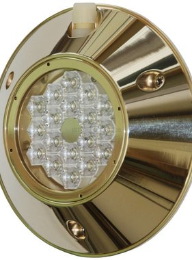 Astel Underwater LED convesso MST18240
