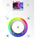 Nicolaudie DMX512 Controller STICK-DE3 - a control solution for the most demanding projects