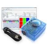 Nicolaudie DMX512-Controller SLESA-U9 - preiswerte Standalone DMX-Schnittstelle