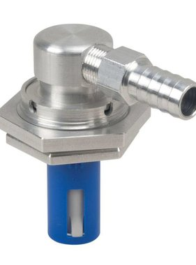 Perko Fill Limit Valve (Swivel, for Plastik Tanks)