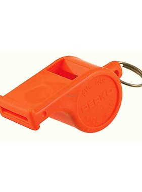 Perko Ball Type Whistle