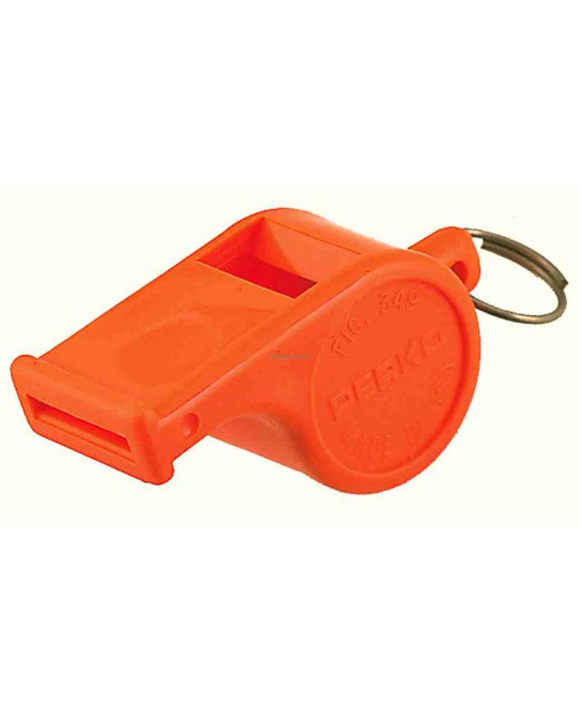 Perko Ball Type Whistle in accordance with COLREGS