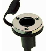 Perko Pole Light Mounting Base (round) Plug-In Type