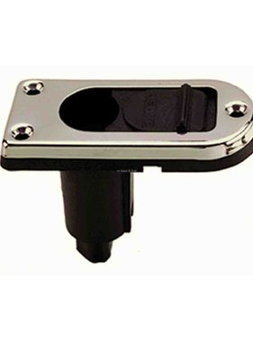 Perko Palo della luce Base di montaggio (rettangolare) Tipo Plug-In