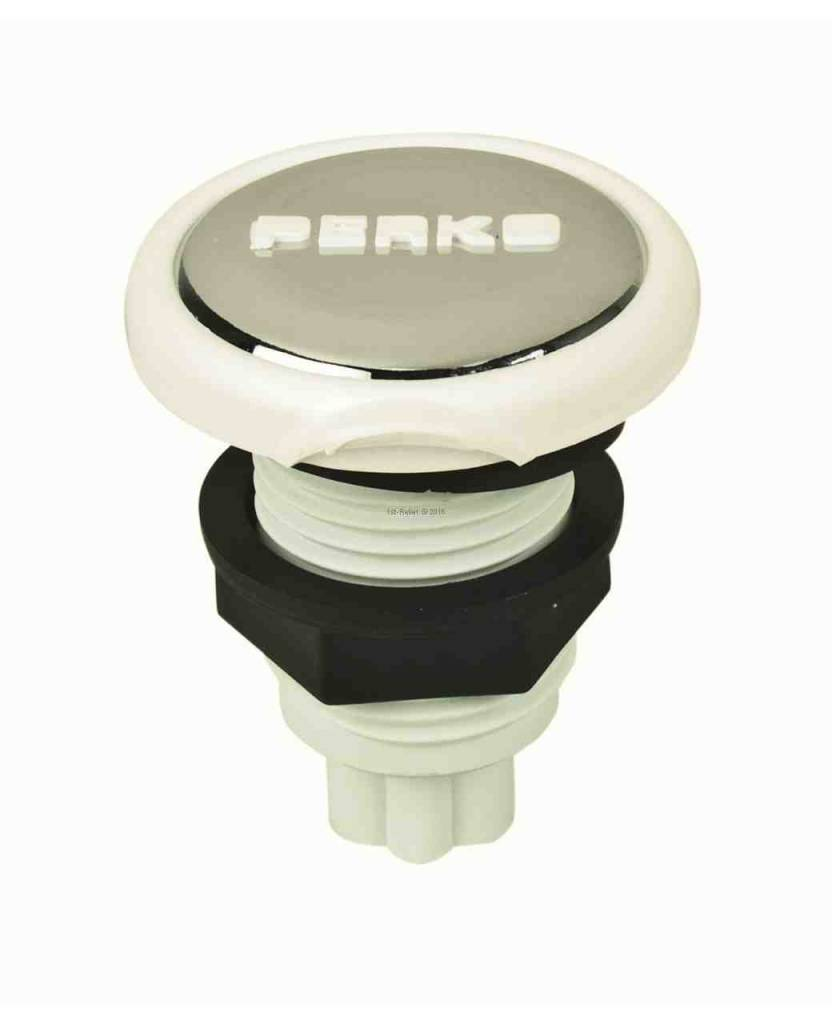 Perko Poste de luz Base de montaje Tipo (Mini Monte) Plug-In
