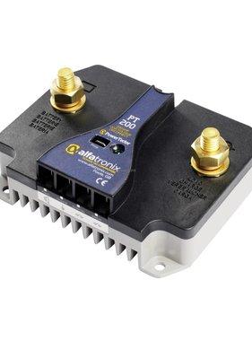 Alfatronix 9-32 VDC gardes Batterie