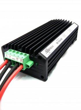 Alfatronix 12 VDC auf 24 VDC Spannungswandler nicht-isoliert