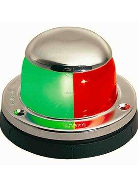 Perko 12 VDC Bi-Colour Light - horizontal mounting
