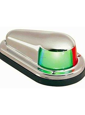 Perko 12 VDC Bi-Color Luz - montaje horizontal