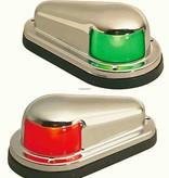 Perko 12 VDC Side Light - horizontal mounting