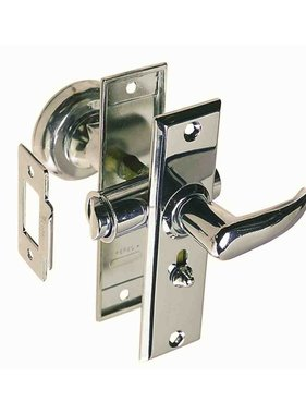 Perko Cabindoor - Mortise Tubular Latch Set