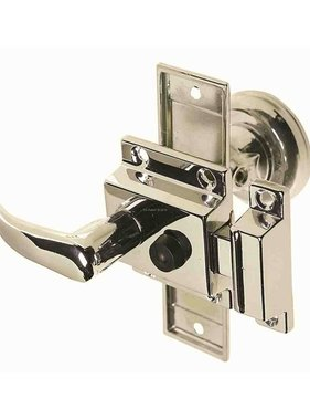 Perko Cabindoor - Rim Latch Set with Box Strike
