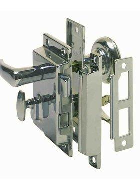 Perko Cabindoor - borde Lock Set