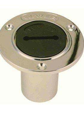 Perko A gasolina, Agua, diesel o Residuales tubo de llenado con el anillo o