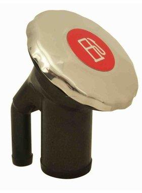 Perko tuyau d'essence de remplissage avec joint à cliquet