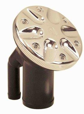 Perko Benzine-vulpijp met ratcheting seal