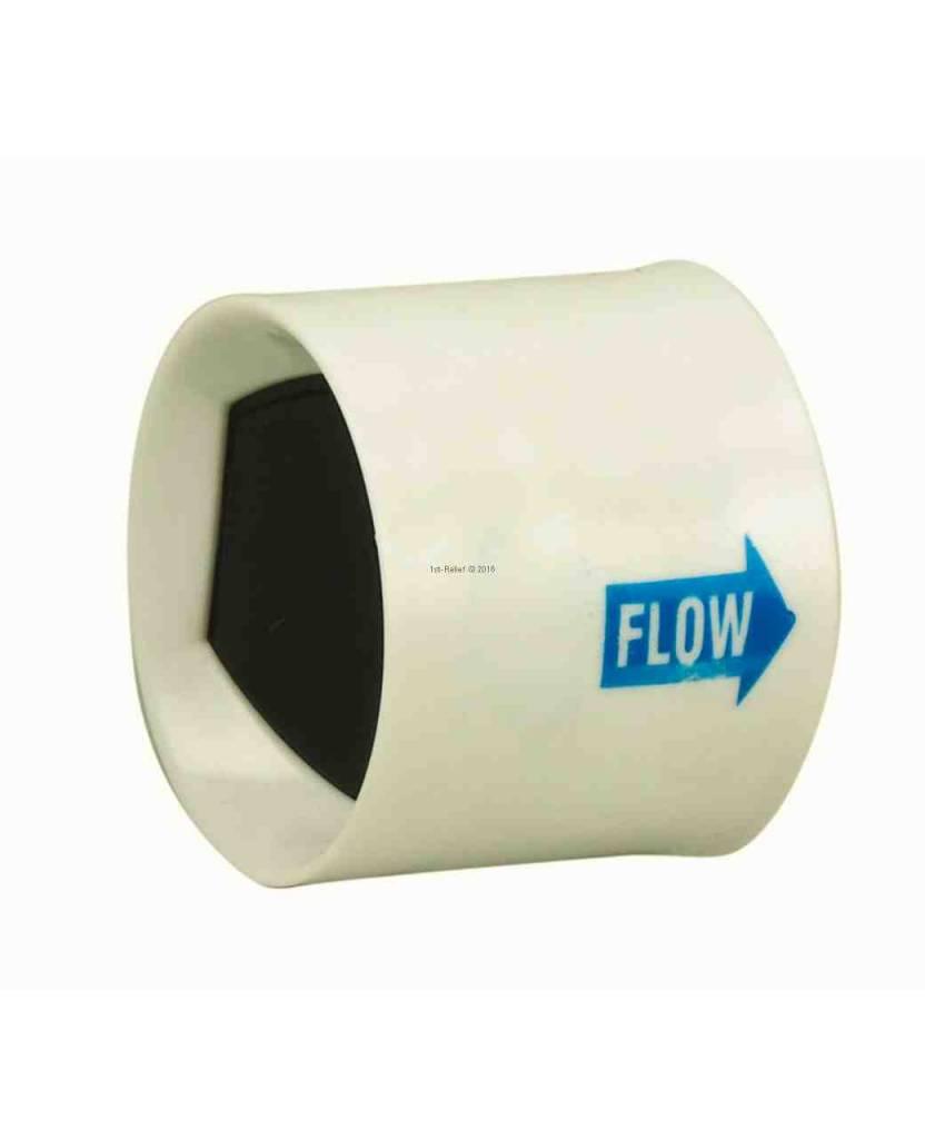 Perko Einlass-Rückschlagventil (ICV) für Schlaucheinbau zur Reduktion oder Eliminierung von Kraftstoff-Rückfluss