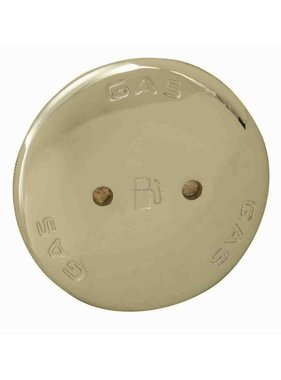 Perko Spare cap met O-ring; voor benzine, diesel, water en afval vulpijp