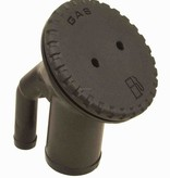 """Perko Spare cap with O-ring; for gasoline fill pipe and water fill pipe; for 1-1/2"""" hose"""