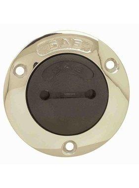 Perko Spare cap met O-ring niet-geventileerd; voor benzine, diesel en water vulpijp