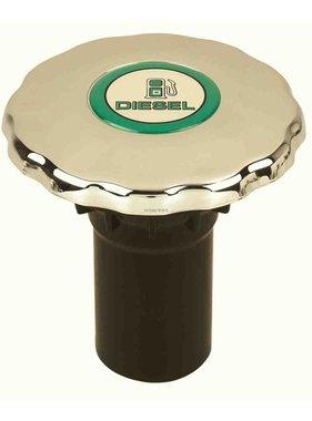Perko tuyau de remplissage Diesel-, d'eau ou de usées avec O-Ring