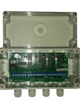Astel Additional Control Unit MYW868BE