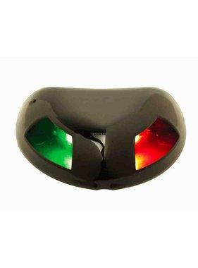 Perko 12 VCC LED bicolor de la Luz - montaje horizontal