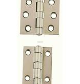 Perko Scharnier, openingshoek 180 °, voor flush sluiten van deuren