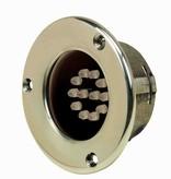 Perko LED Schiffsbug und Ankerlicht, Flansch gerade oder schräg