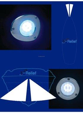 Perko LED ship's bow and anchor light