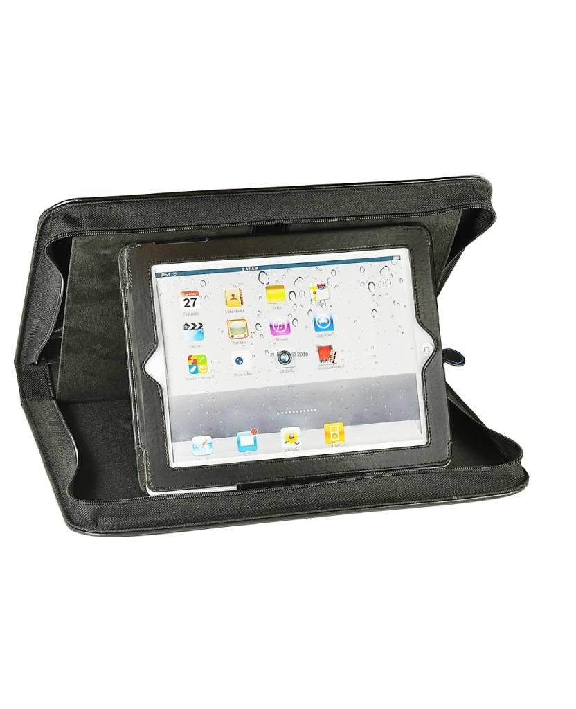 ECOBRA Skipper solución de navegación con el compartimiento del iPad, modelo exclusivo.