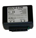 Alfatronix 9-32 VDC Converter with wide range Input (non-isolated)