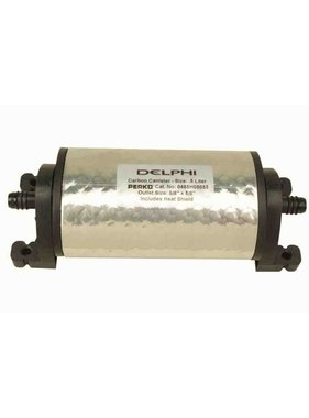 Perko Delphi Carbon Canister