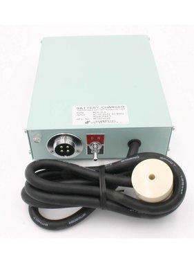 Sanshin Chargeur de batterie pour lampe ALDIS