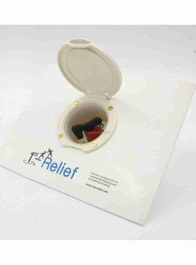 Perko Interruttore di scollegamento singolo della batteria - Supporto della tazza