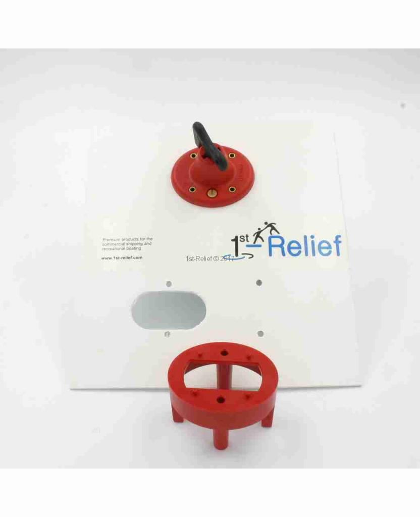 Perko Batterie-Haupttrennschalter