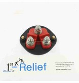 Perko Battery Selector Switch for 2 Batteries