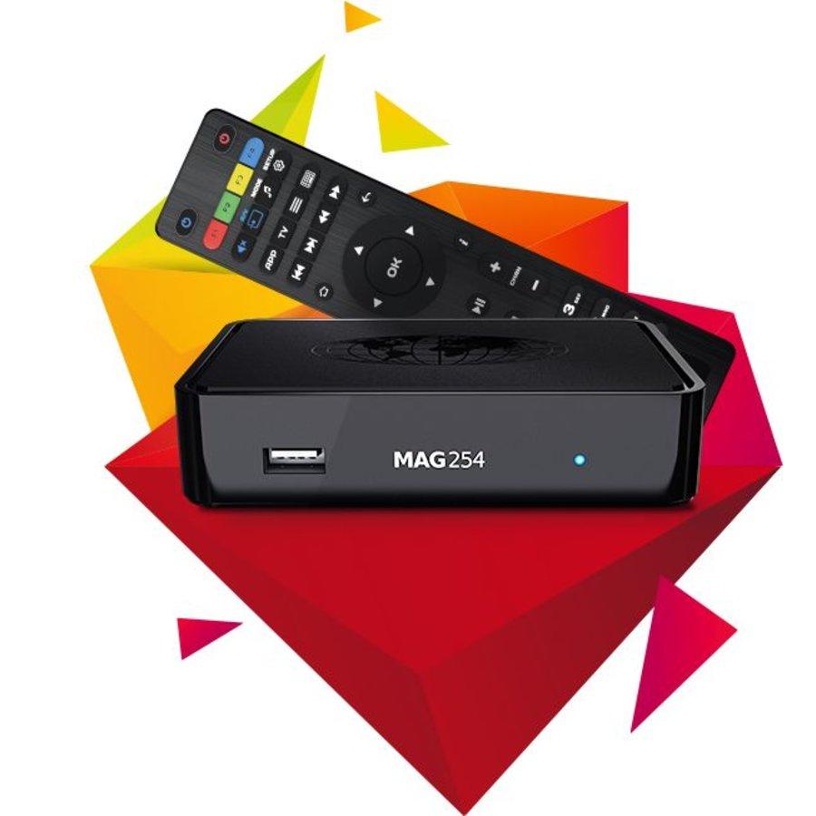 MAG254 box