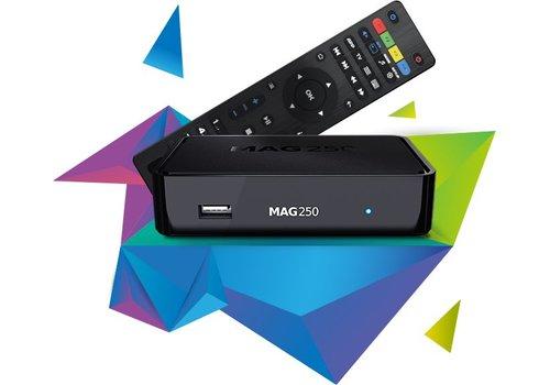 MAG250 box