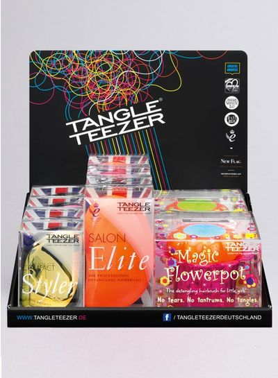 Tangle Teezer® Starter Set