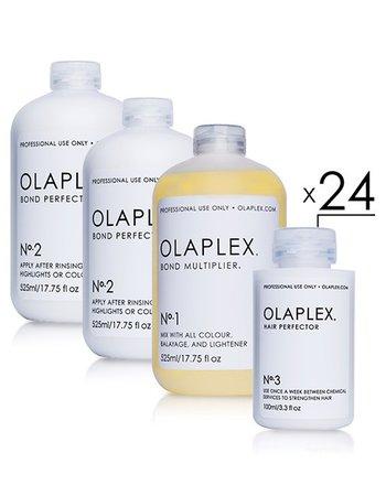 Olaplex® Vorteils-Set