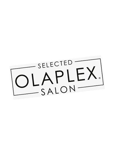 Olaplex® Selected Salon Sticker