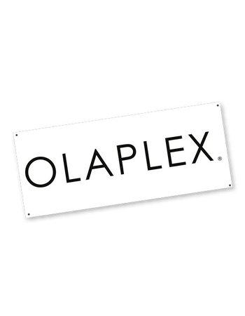 Olaplex® Banner Logo