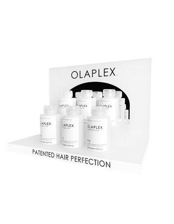 Olaplex® Display für 6 Produkte